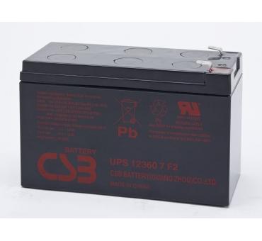 CSB UPS123607 (12V 7.2Ah)