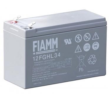 FIAMM 12FGHL34 (12V 9Ah)