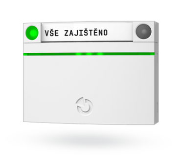 JA-112E Bus RFID Access Module
