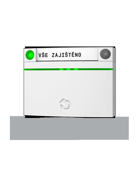 JA-112E BUS žični dostopni modul z RFID