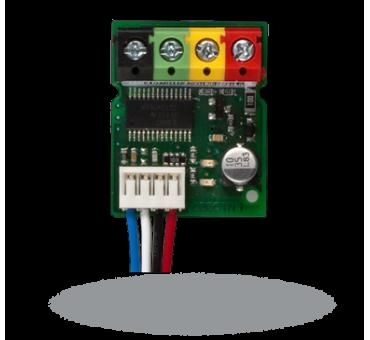 JA-111H BUS žični vmesnik za žične senzorje