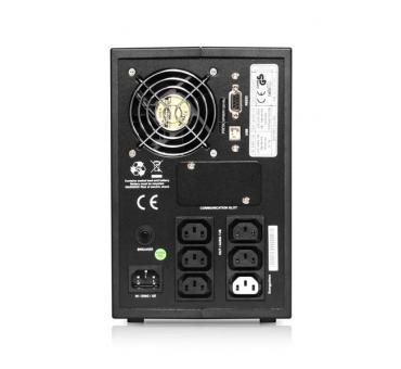 Vision 800 - 2000 VA