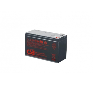 CSB HR1234W (12V 9Ah)