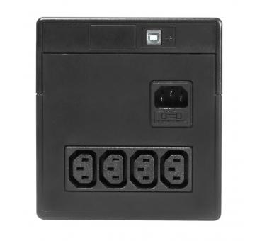Net Power 600 - 2000 VA