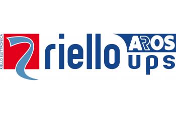 Globalna združitev - Riello UPS ter AROS poenotila produkte obeh podjetij
